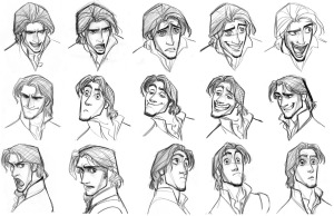 glenn-keane-illustrations-disney-artreport